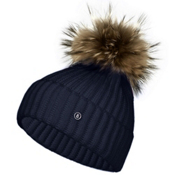 Bogner Leonie Hat, Navy, medium