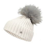 Bogner Leonie Hat, Off White, medium