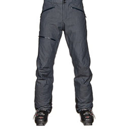 Bogner Fire + Ice Hakon Mens Ski Pants, Denim, 256