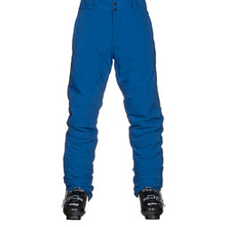 Bogner Fire + Ice Noel Mens Ski Pants, Steel Blue, 256
