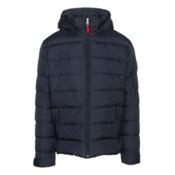 Bogner Fire + Ice Lars2 D Mens Insulated Ski Jacket, Navy, medium