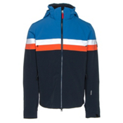 Bogner Fire + Ice Arlo Mens Insulated Ski Jacket, Steel Blue, medium