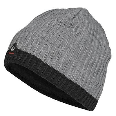 Bogner Fire + Ice Helm Hat, Grey, viewer