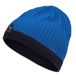 Bogner Fire + Ice Helm Hat, Steel Blue, 256