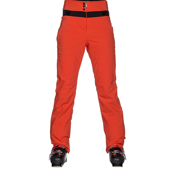 Bogner Fire + Ice Elva Womens Ski Pants, Flame, 600