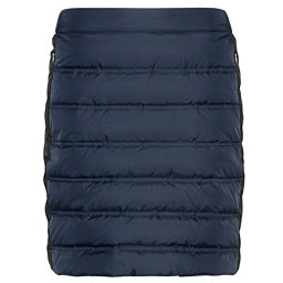 Bogner Fire + Ice Elea Down Skirt, Navy, 256