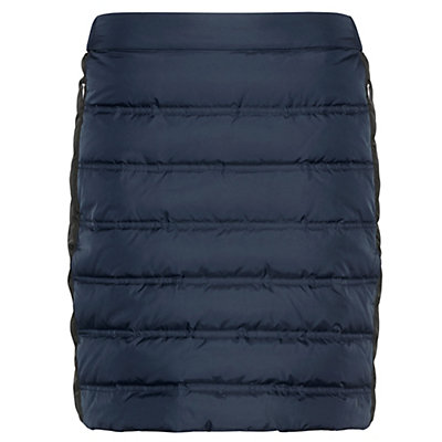 Bogner Fire + Ice Elea Down Skirt, Navy, viewer