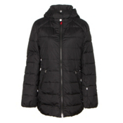 Bogner Fire + Ice Nera2 D Womens Jacket, Black, medium