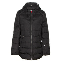 Bogner Fire + Ice Nera2 Down Womens Jacket, Black, 256