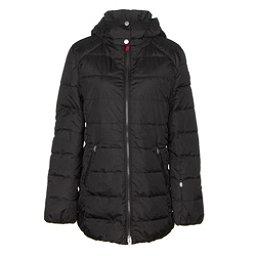 Bogner Fire + Ice Nera2 Down Womens Jacket, Black, 256