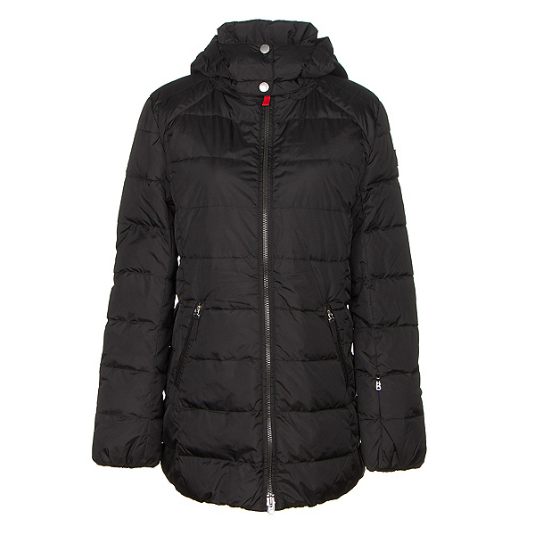 Bogner Fire + Ice Nera2 Down Womens Jacket, Black, 600