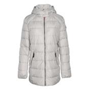 Bogner Fire + Ice Nera2 Down Womens Jacket, White, medium
