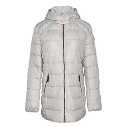Bogner Fire + Ice Nera2 Down Womens Jacket, White, 256