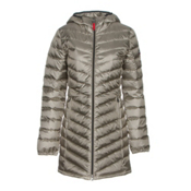 Bogner Fire + Ice Aime2 Down Womens Jacket, Gold, medium