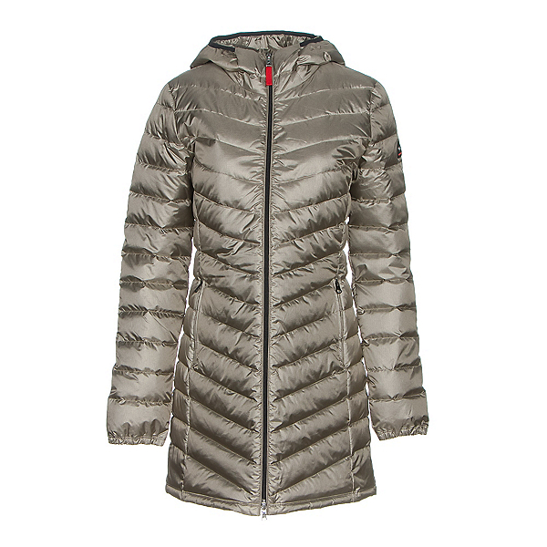 Bogner Fire + Ice Aime2 Down Womens Jacket, Gold, 600