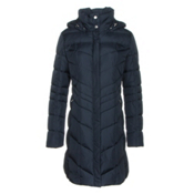 Bogner Fire + Ice Dalia Down Womens Jacket, Navy, medium