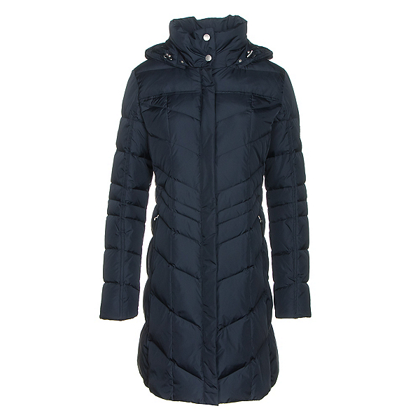 Bogner Fire + Ice Dalia Down Womens Jacket, Navy, 600
