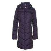 Bogner Fire + Ice Dalia Down Womens Jacket, Purple, medium