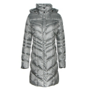 Bogner Fire + Ice Dalia Down Womens Jacket, Platinum, medium