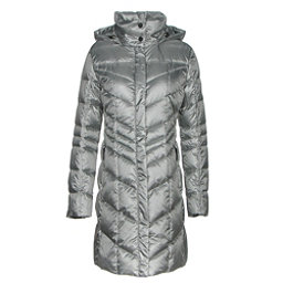 Bogner Fire + Ice Dalia Down Womens Jacket, Platinum, 256