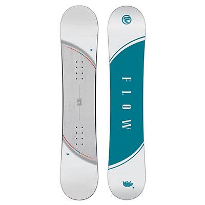 Flow Micron Velvet Girls Snowboard, , viewer