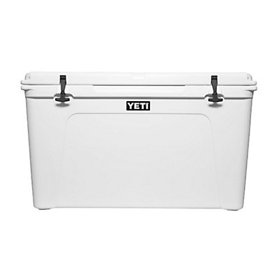 YETI Tundra 210 2017, White, viewer