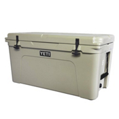 YETI Tundra 75, Tan, medium