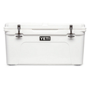 YETI Tundra 65, White, medium