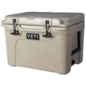 YETI Tundra 35, Tan, medium