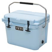 YETI Coolers Roadie 20 2016, Ice Blue, medium