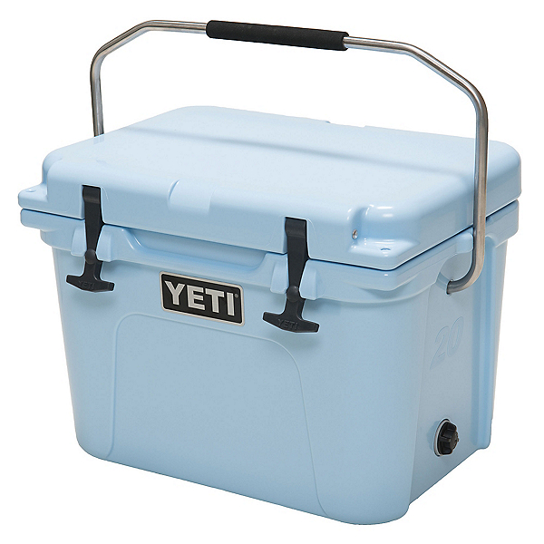YETI Roadie 20 2017, Ice Blue, 600