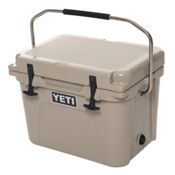 YETI Coolers Roadie 20 2016, Tan, medium