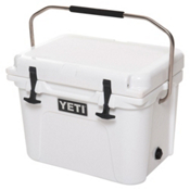YETI Coolers Roadie 20 2016, White, medium