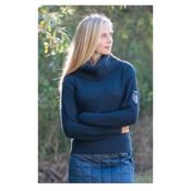 Alp-n-Rock Pontresina Womens Sweater, Dress Blues, medium