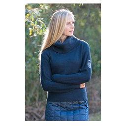 Alp-n-Rock Pontresina Womens Sweater, Dress Blues, 256