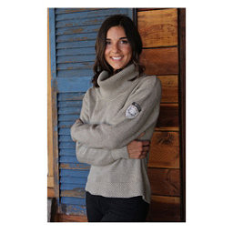 Alp-n-Rock Pontresina Womens Sweater, Fungi, 256