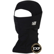 BlackStrap The Expedition Hood Balaclava, Black, medium