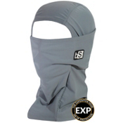 BlackStrap The Expedition Hood Balaclava, Steel, medium