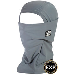 BlackStrap The Expedition Hood Balaclava, Steel, 256