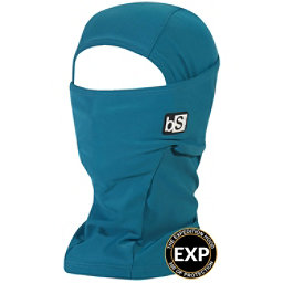 BlackStrap The Expedition Hood Balaclava, Mallard, 256