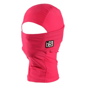 BlackStrap Hood Kids Balaclava, Coral, medium