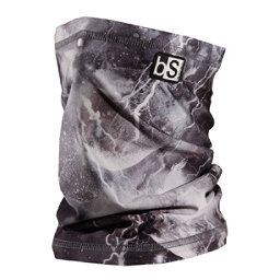 BlackStrap Tube Prints Neck Warmer, Space Grey, 256