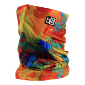 BlackStrap Tube Prints Neck Warmer, Tie Dye, medium