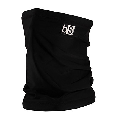 BlackStrap The Tube Solid Neck Warmer, Black, viewer