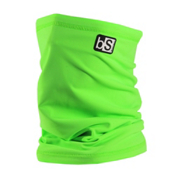 BlackStrap The Tube Solid Neck Warmer, Bright Green, medium