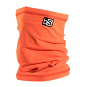 BlackStrap The Tube Solid Neck Warmer, Bright Orange, medium