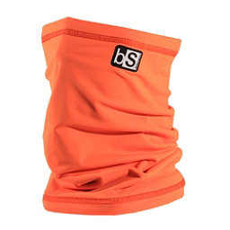 BlackStrap The Tube Solid Neck Warmer, Bright Orange, 256