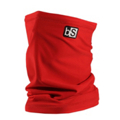 BlackStrap The Tube Solid Neck Warmer, Crimson, medium