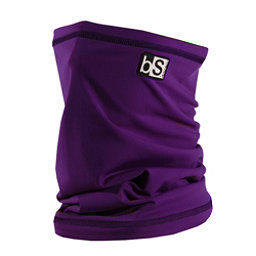 BlackStrap The Tube Solid Neck Warmer, Deep Purple, 256