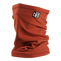 BlackStrap The Tube Solid Neck Warmer, Copper, 256